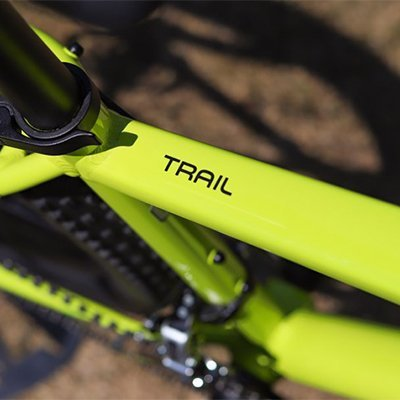 Обзор ᐅ Cannondale TRAIL 2020