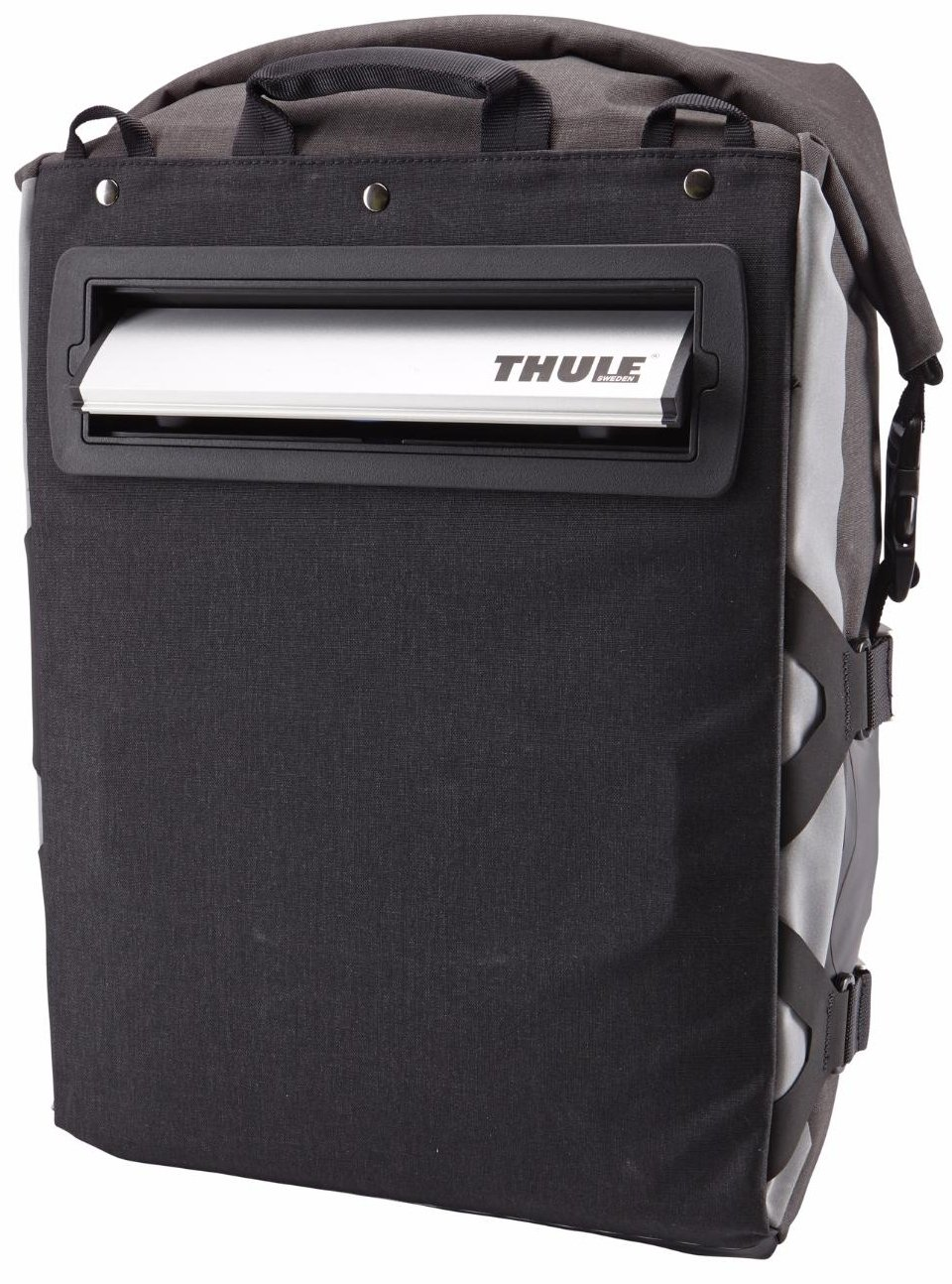 ᐅ Баул Thule Pack´n Pedal Large Adventure Touring Pannier ...