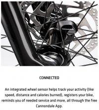 """Велосипед 28"""" Cannondale TOPSTONE Carbon Ultegra RX 2 (2020) 9"""