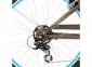 "Велосипед 26"" ELECTRA Townie Original 7D Ladies' Quartz Grey 0"