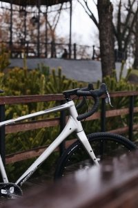 "Велосипед 28"" Merida SILEX 300 (2020) silk titan 2"