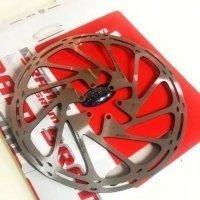 Ротор SRAM CenterLine 180 мм ROUNDED 0