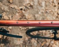 """Велосипед 28"""" Pride RoCX TOUR (2020) burgundy 11"""