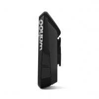 Велокомпьютер Wahoo ELEMNT Bolt GPS Stealth Edition BUNDLE 3