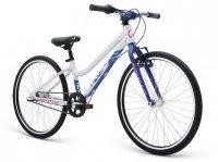 "Велосипед 24"" Apollo Neo 3i girls синий/розовый 0"