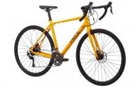 """Велосипед 28"""" Pride ROCX 8.1 (2021) оранжевый 2"""