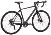 """Велосипед 28"""" Pride ROCX 8.1 (2021) черный 2"""