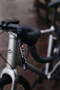 "Велосипед 28"" Merida SILEX 300 (2020) silk titan 11"