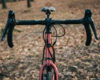 """Велосипед 28"""" Pride RoCX TOUR (2020) burgundy 4"""