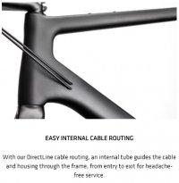 """Велосипед 28"""" Cannondale TOPSTONE Carbon Ultegra RX 2 (2020) 2"""