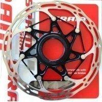Ротор SRAM CenterLine Center Lock 180 мм (паук) 0