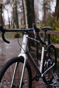 "Велосипед 28"" Merida SILEX 300 (2020) silk titan 13"