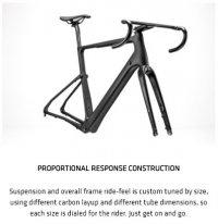"""Велосипед 28"""" Cannondale TOPSTONE Carbon Ultegra RX 2 (2020) 7"""