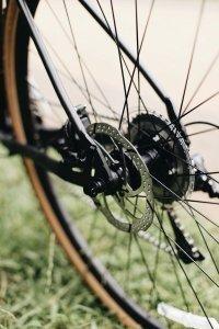 "Велосипед 28"" Marin Four Corners (2020) satin black 6"