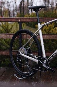 "Велосипед 28"" Merida SILEX 300 (2020) silk titan 9"
