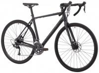 """Велосипед 28"""" Pride ROCX 8.1 (2021) черный 0"""