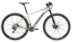 Велосипед Cannondale F-Si 1 29 2016 white 0