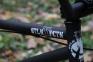 "Велосипед BMX 20"" Stolen X-Fiction URBAN 1 (20.25"") 2019 matt black/camo 8"