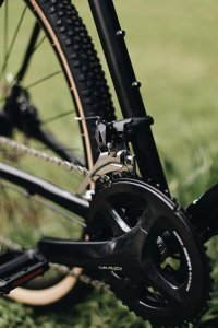"Велосипед 28"" Marin Four Corners (2020) satin black 11"