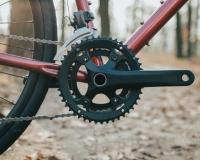 """Велосипед 28"""" Pride RoCX TOUR (2020) burgundy 3"""