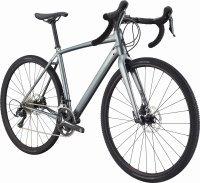 "Велосипед 28"" Cannondale TOPSTONE Tiagra (2020) grey 0"