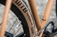 "Велосипед 27.5"" Marin Nicasio Plus (2020) satin tan/black 0"