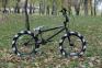 "Велосипед BMX 20"" Stolen X-Fiction URBAN 1 (20.25"") 2019 matt black/camo 2"