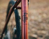 """Велосипед 28"""" Pride RoCX TOUR (2020) burgundy 1"""