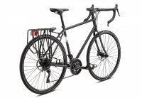 "Велосипед 28"" Fuji TOURING DISC (2020) anthracite 2"