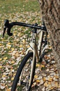 "Велосипед 28"" Cannondale TOPSTONE 105 (2020) quicksand 4"