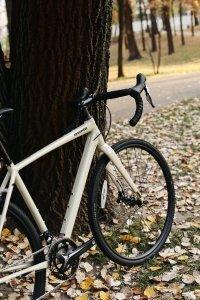 "Велосипед 28"" Cannondale TOPSTONE 105 (2020) quicksand 1"