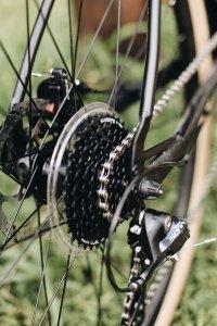 "Велосипед 28"" Marin Four Corners (2020) satin black 7"