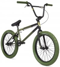 """Велосипед BMX 20"""" Stolen STEREO (2020) faded spec ops 0"""