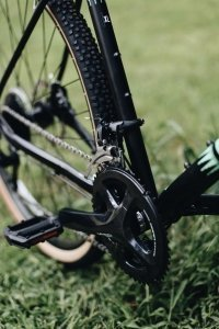 "Велосипед 28"" Marin Four Corners (2020) satin black 10"