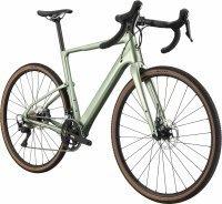 """Велосипед 28"""" Cannondale TOPSTONE Carbon Ultegra RX 2 (2020) 0"""