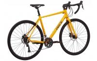 """Велосипед 28"""" Pride ROCX 8.1 (2021) оранжевый 0"""