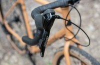 "Велосипед 27.5"" Marin Nicasio Plus (2020) satin tan/black 2"
