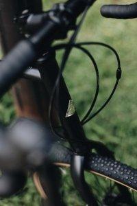 "Велосипед 28"" Marin Four Corners (2020) satin black 9"