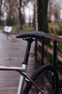 "Велосипед 28"" Merida SILEX 300 (2020) silk titan 15"
