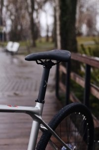 "Велосипед 28"" Merida SILEX 300 (2020) silk titan 0"