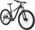 "Велосипед 27,5"" Cannondale Trail Tango 2 BBQ черный 2018 0"