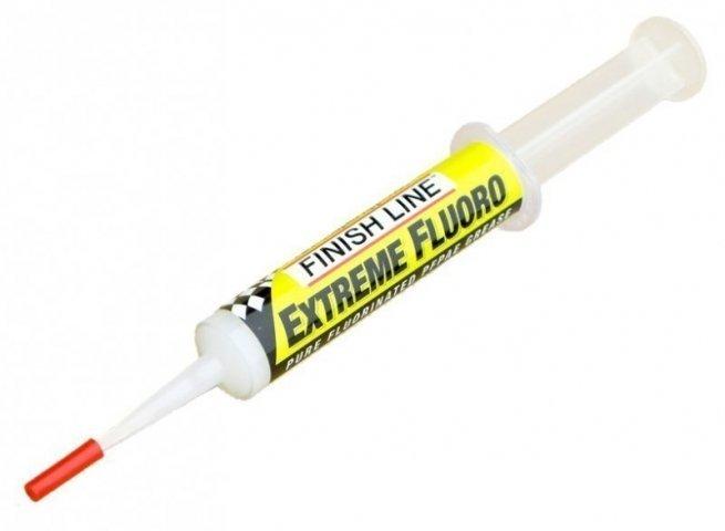 Смазка Finish Line фторидная для самых точных механизмов, керамических подшипников, 20г
