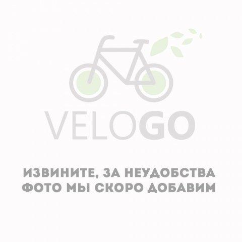 Велосипед PRIDE XC-26 V-br 2016 бело-синий матовый