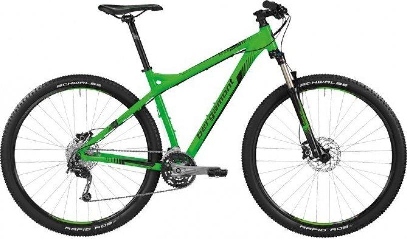 """Велосипед Bergamont 2016 29"""" Revox 5.0 C1"""