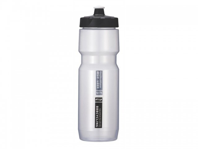 "Фляга BWB-05 ""CompTank"" XL 750ml clear/black"