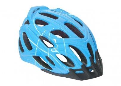 Шлем DARE синий, размер S/M