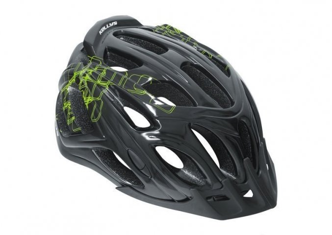 Шлем DARE черный, размер S/M