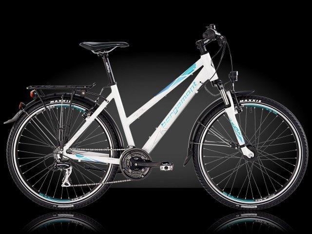 Велосипед Bergamont Vitox ATB Lady 2015