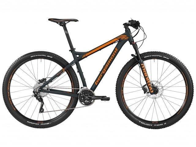 """Велосипед Bergamont 2016 29"""" Revox LTD Alloy C2"""