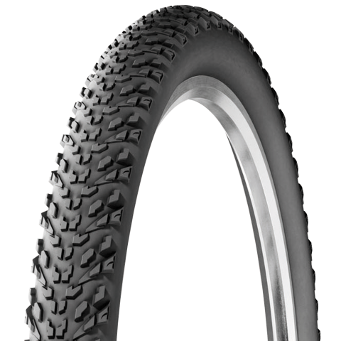 "Покрышка Michelin COUNTRY DRY2 26"" 52-559 (26X2.00) MTB"